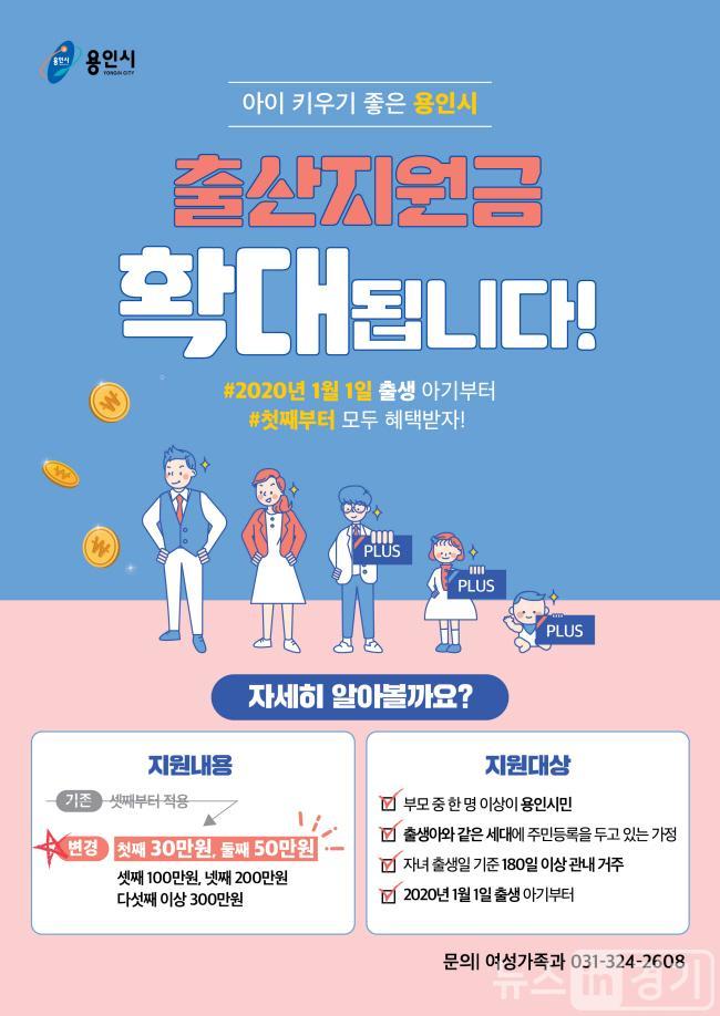 용인시 출산지원금 포스터.jpg