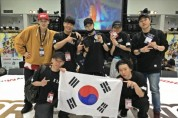 비보이 갬블러크루 김예리, 유스올림픽 브레이크댄스 종목의 한국대표로 최종 선발
