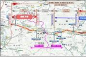 경기북부 20년 숙원 국도37호선 파주~가평 73㎞, 30일 전 구간 개통