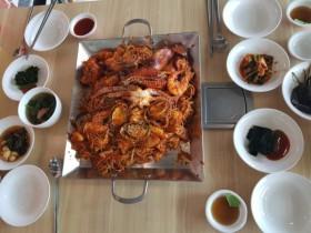 """용인 최고의 맛집, 해물탕, 해물찜 전문 """"해마루"""""""