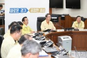 경기도, 태풍 '링링' 피해복구 박차 … 농어업 분야 복구‧지원에 집중