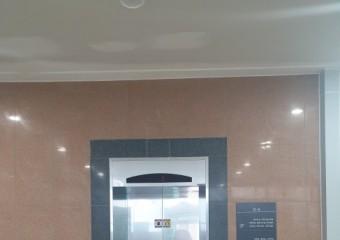 모현읍, 읍사무소에 장애인용 승강기 설치